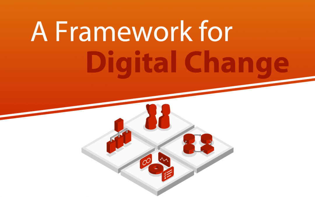 A Framework for Digital Change