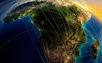 Digital Transformation challenges in Africa