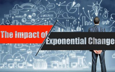 The Impact of Exponential Change